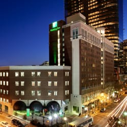 Photo Of Holiday Inn Charlotte Center City Nc United States