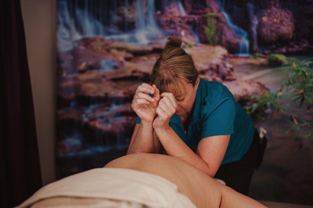 KK's Massage