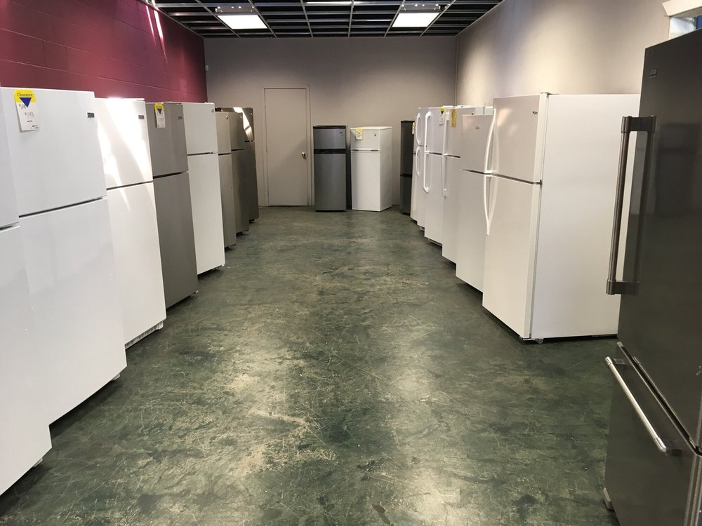 Galvin Appliance: 619 San Pablo Ave, Albany, CA