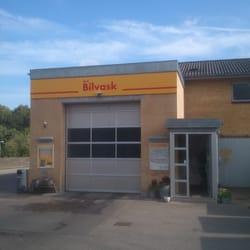 Fremragende Shell Service - Gas Stations - Assensvej 102, Faaborg, Denmark QO63