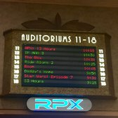 Where can you find locations for Regal Cinemas movie theaters?