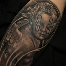 170cf503b Born 2 Rise Ink Studio - 39 Photos - Tattoo - 632 E Yosemite Ave ...