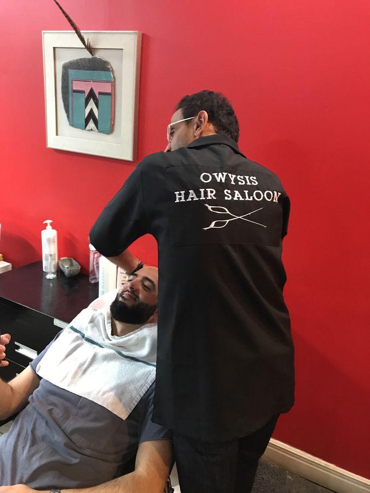 Owysis Hair Salon: 4900 Washtenaw Ave, Ann Arbor, MI