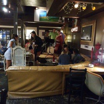 MABLE: Cherry street coffee house tulsa