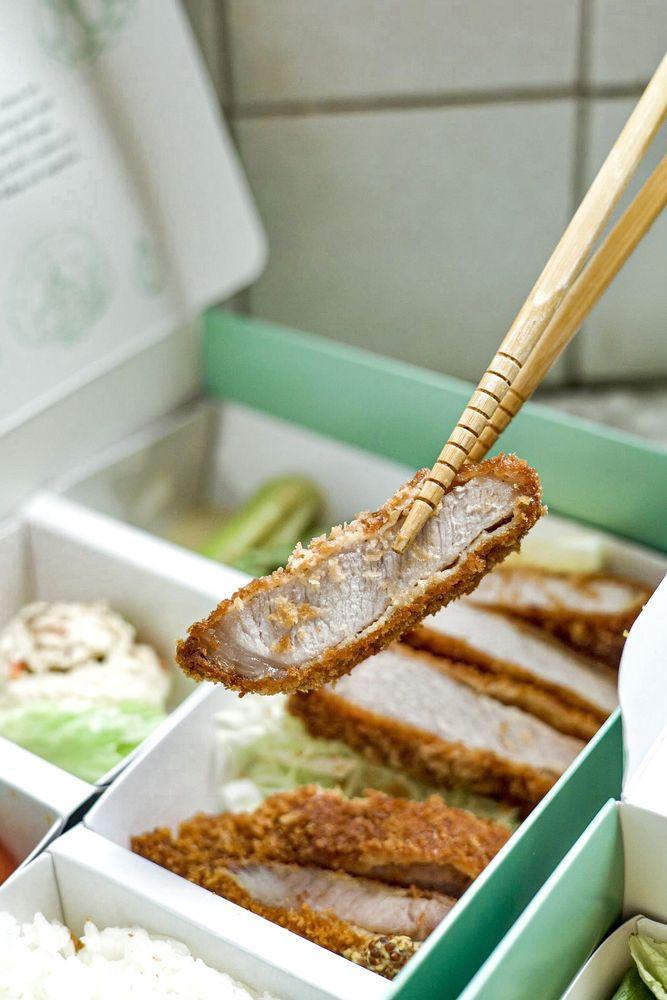 Food from Gozen Shun