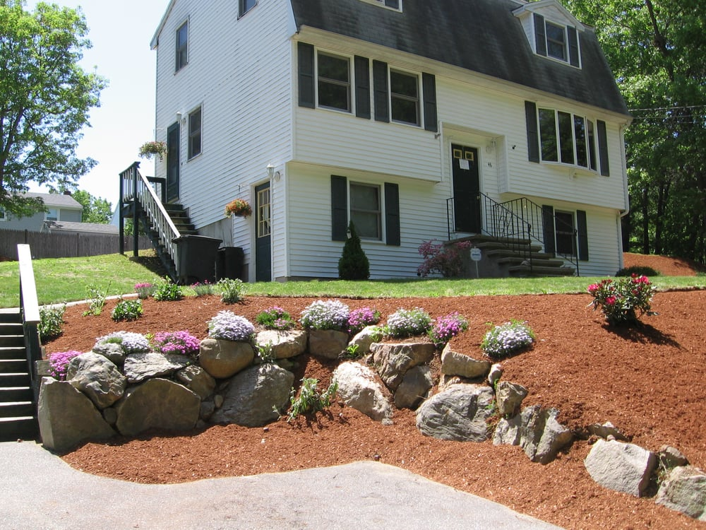 All Season Landscaping - 21 Photos - Handyman - 105 Pheasant Rd, Billerica,  MA - Phone Number - Yelp - All Season Landscaping - 21 Photos - Handyman - 105 Pheasant Rd