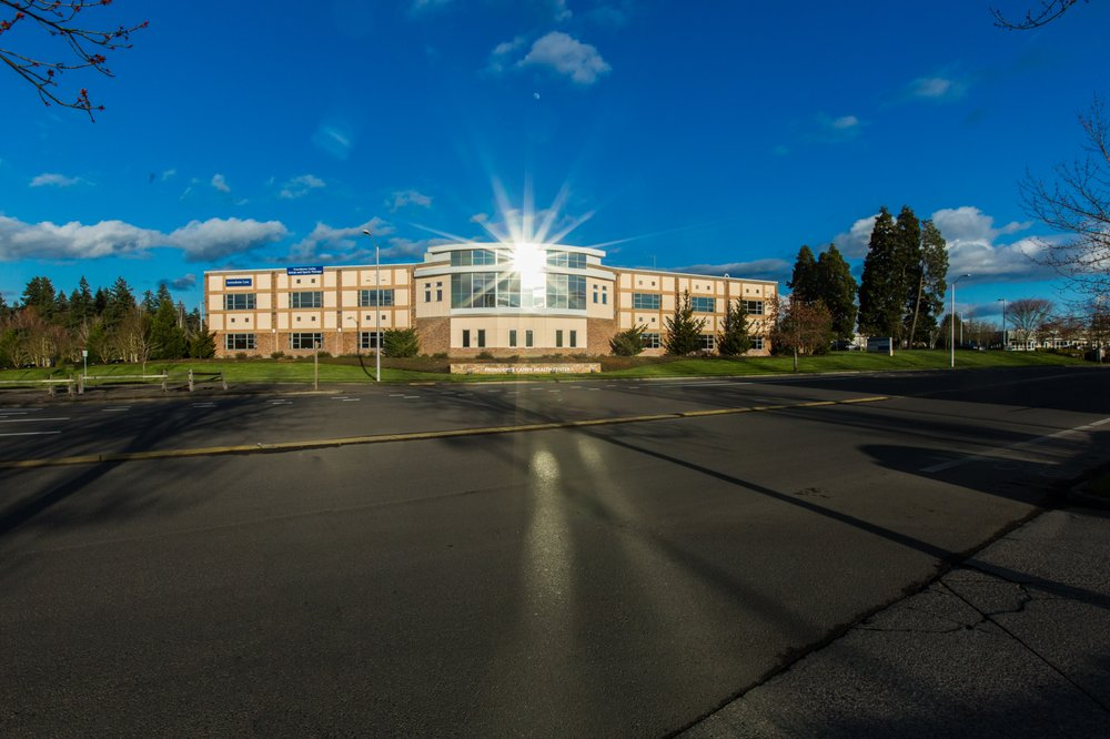 Providence Medical Group-Canby Immediate: 200 S Hazel Dell Way, Canby, OR