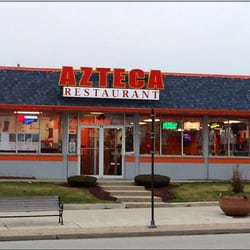 Photo Of Azteca Restaurant Mundelein Il United States Front