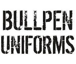 Bullpen Uniforms: 526 E Hwy 66 Main St, Royse City, TX