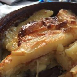 Bellevue Cucina Italiana Avenue Du Mont Blanc 54 Courmayeur