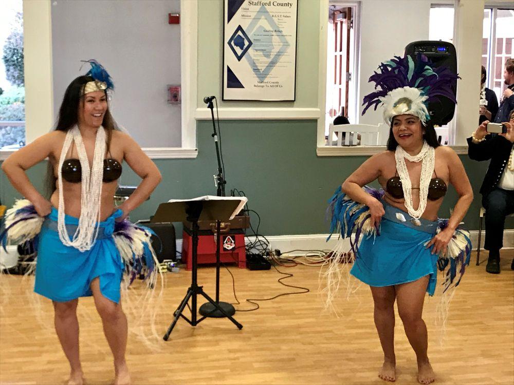 Ohana of Polynesia - Hawaiian Luau Entertainment: Washington, DC, DC