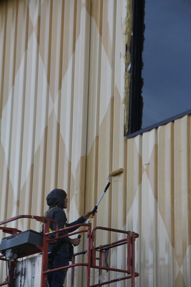 Cutting Edge Painting: Utica, NY