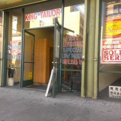 ead2a4bcdb2777 King Tailor Shop - 23 Reviews - Sewing   Alterations - 116 E 8th St ...