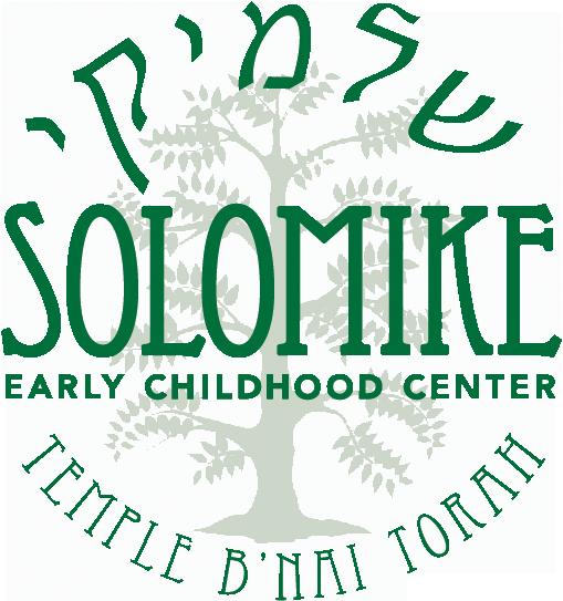 Solomike Early Childhood Center at Temple Bnai Torah | 15727 NE 4th St, Bellevue, WA, 98008 | +1 (425) 603-9677