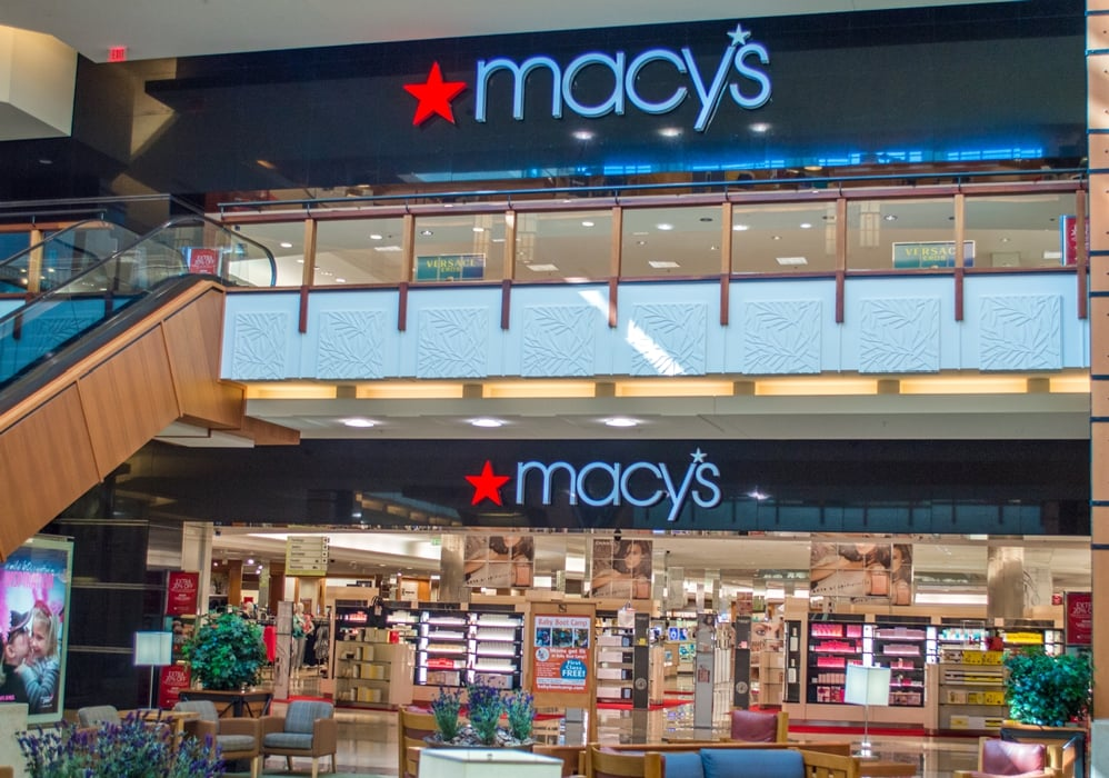 Photo of Macy s - Plano, TX, United States. Willow Bend Mall 5a8fc9c2f6
