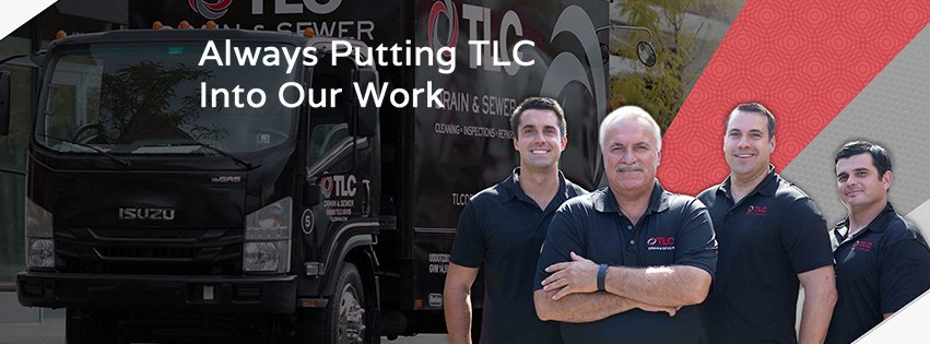 TLC Drain & Sewer: 200 W 3rd St, Bridgeport, PA