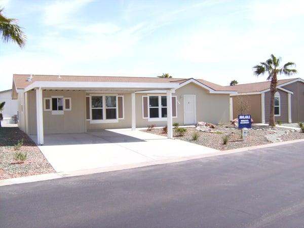 Buena Vista of Arizona Manufactured Housing Sales: 2000 S Apache Rd, Buckeye, AZ
