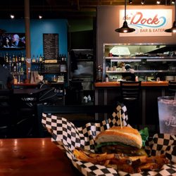 Photo Of The Dock Bar Eatery Port Orchard Wa United States