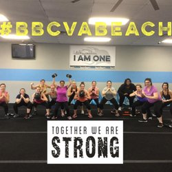 Photo Of Burn Boot Camp Virginia Beach Virginia Beach Va United States