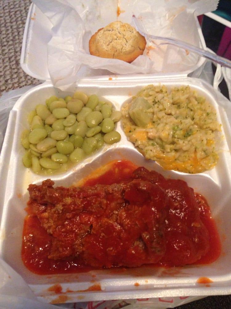 Soul Food Restaurants Near Decatur Ga
