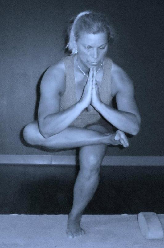 Social Spots from Kris' Hot Yoga