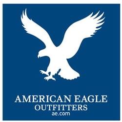 american eagle outfitters 18 reviews accessories 4353 la jolla rh yelp com American Eagle Clip Art american eagle outfitters logo vector