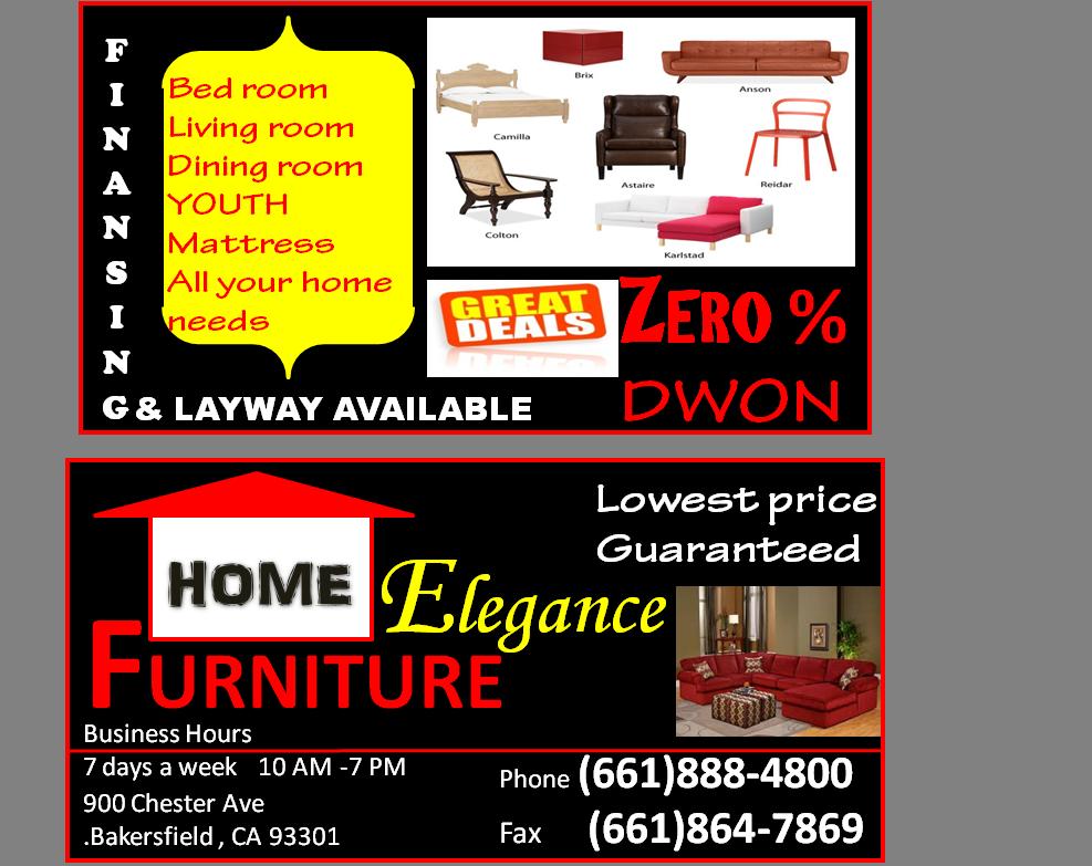 Home Elegance Furniture - 12 Reviews - Furniture Stores ...