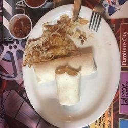 Photo Of Square 109 Restaurant Bar Clinton Mo United States Breakfast
