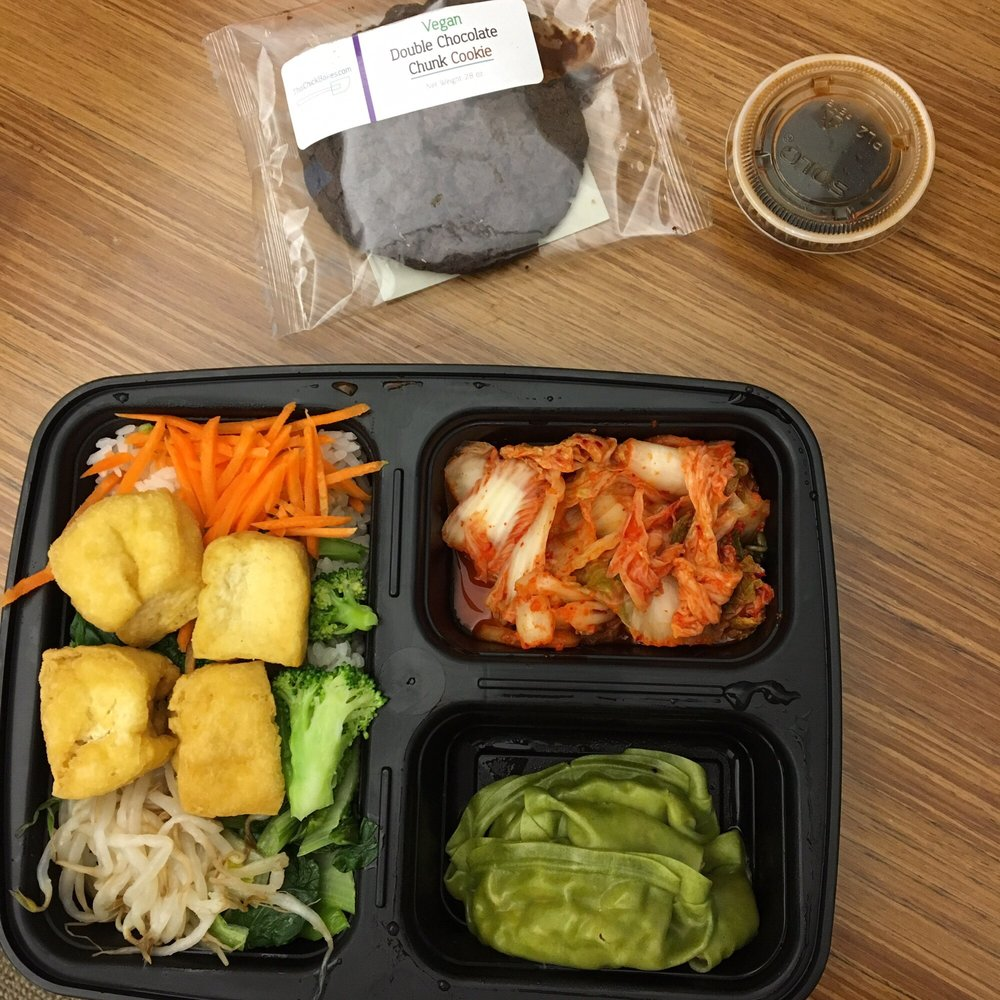 Kuku canteen closed 40 photos 100 reviews asian for Akane japanese fusion cuisine new york ny