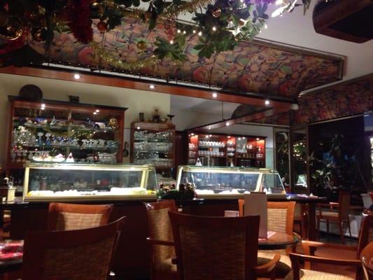 Cafe C\'est la vie - Restaurants - Pferdemarkt 8, Stade ...