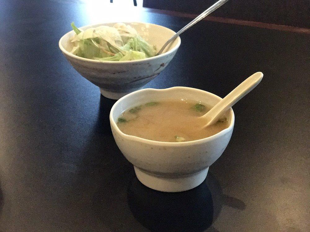 Sogo Japanese Restaurant San Antonio