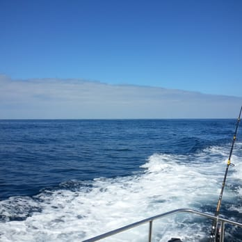 Fish taxi sportfishing 11 photos boat charters 315 for Oceanside fishing charters