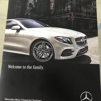 Photo Of W I Simonson Mercedes Benz Santa Monica Ca United States