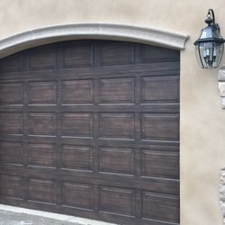 Charming Photo Of UnReal Garage Doors   Sacramento, CA, United States ...