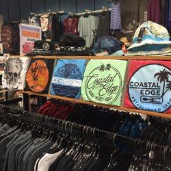 Photo Of Coastal Edge Virginia Beach Va United States T Shirts