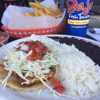 Baja fish tacos 662 photos 1189 reviews mexican for Baja fish tacos menu