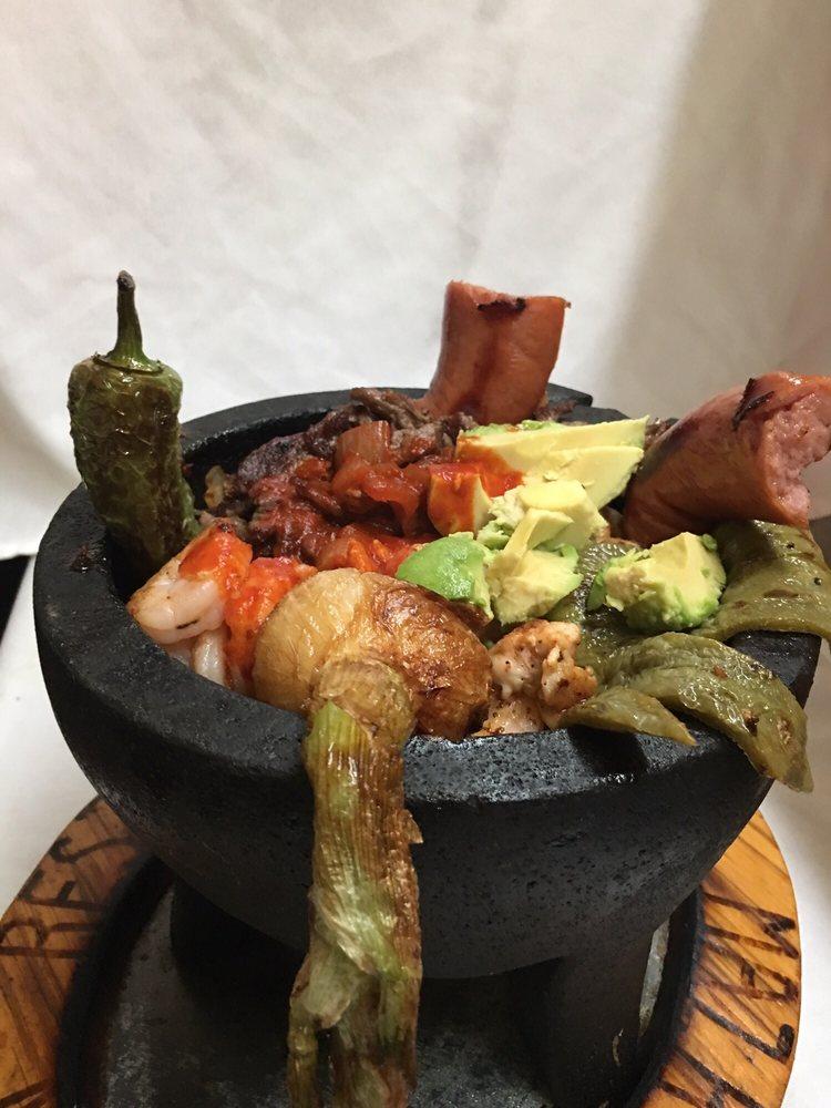 Mazatlan Mexican Restaurant: 303 E Blvd, Williamston, NC