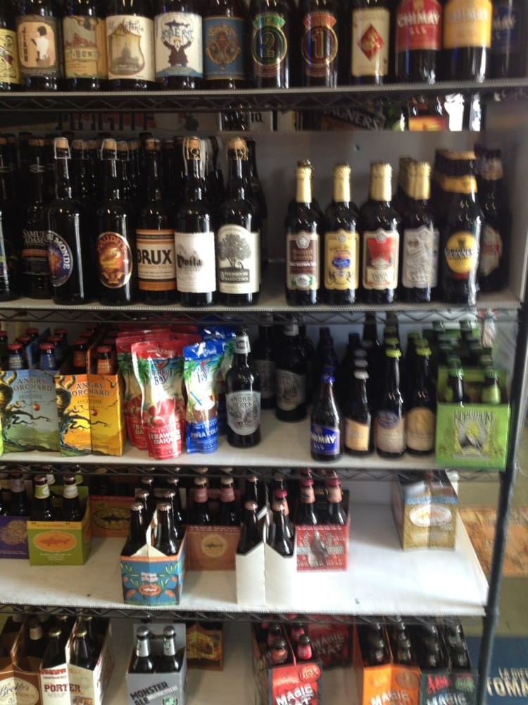 Elmsford Beer & Soda Discount Center: 50 N Central Ave, Elmsford, NY