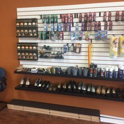 Shoe Repair Burlington Nc