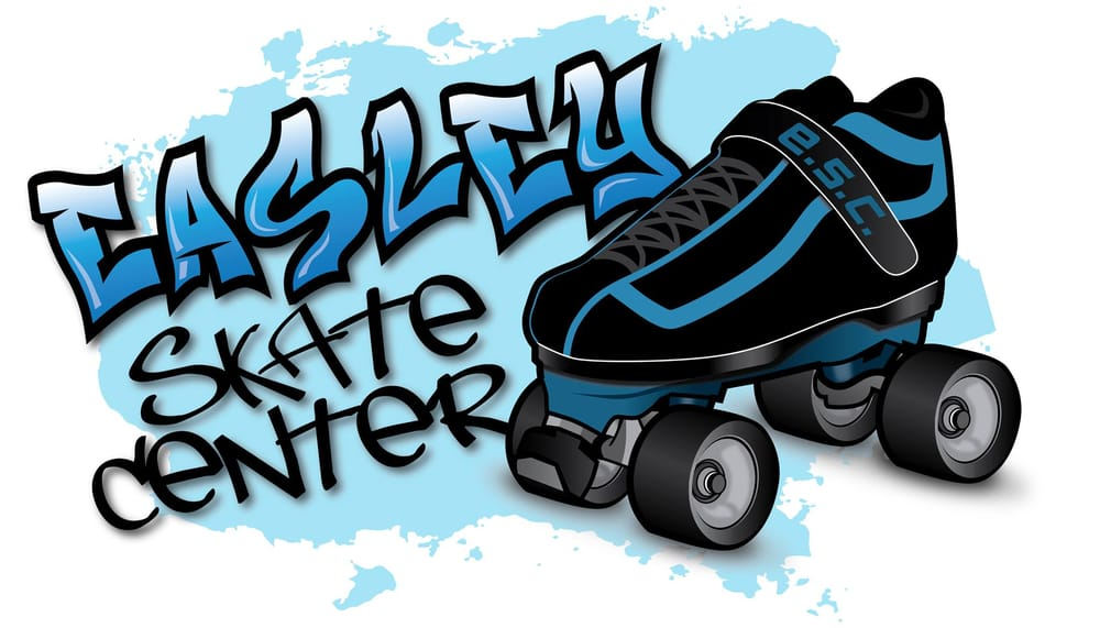 Easley skate center: 719 Ross Ave, Easley, SC