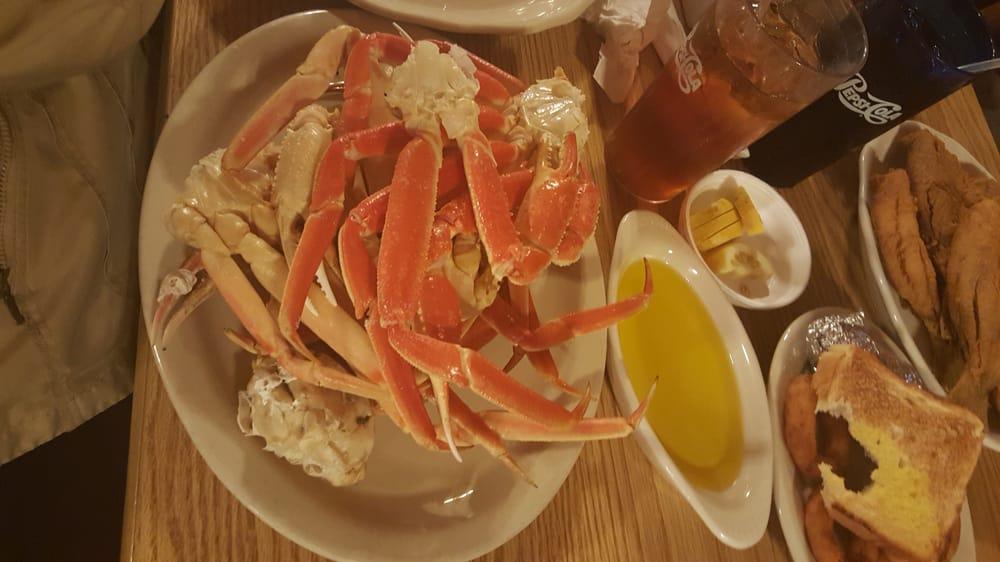 Photo Of Mayflower Seafood Restaurant Darlington Sc United States Crab Legs