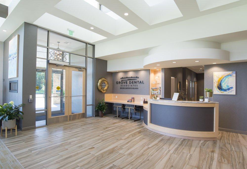 Grove Dental Associates: 57 Heffelman Dr Grove, Grove, OK