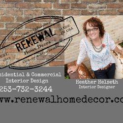 Photo Of Renewal Home Decor   San Antonio, TX, United States. Www.