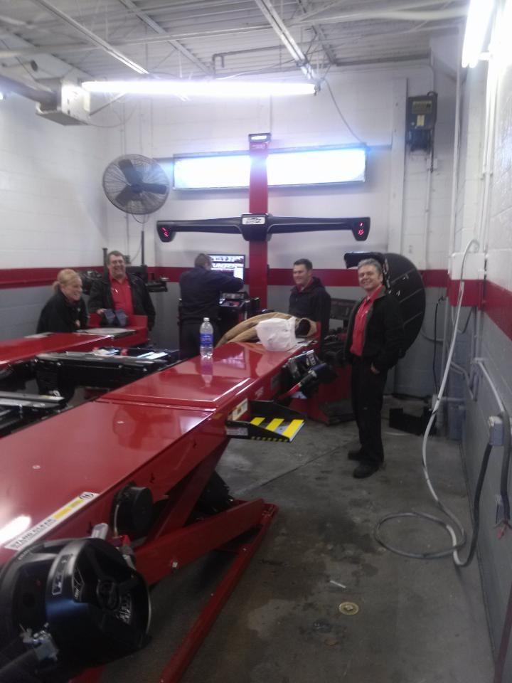 Platte Woods Precision Auto Care