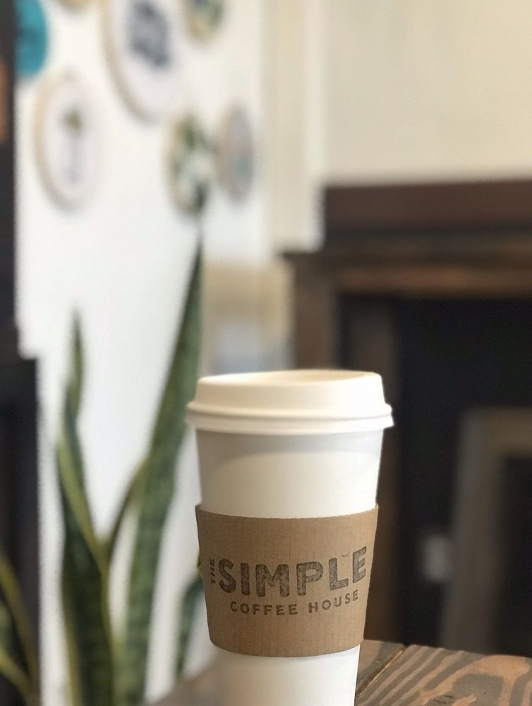 The Simple Coffee House