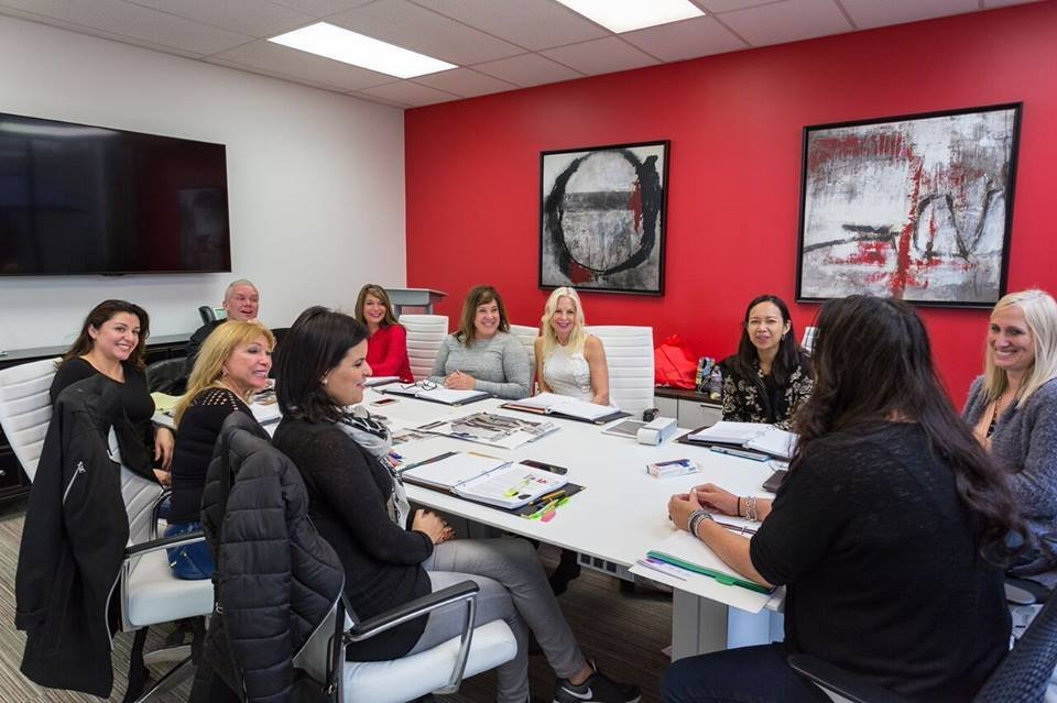 The academy of interior design 33 photos specialty - Interior design school los angeles ...