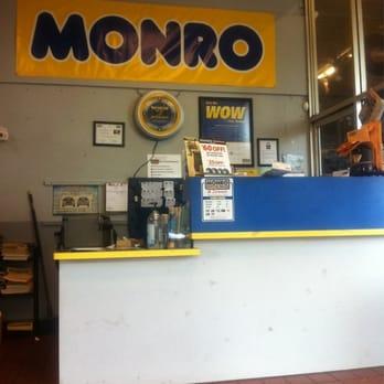 BBB Business Profile | Monro Muffler Brake, Inc. | Reviews ...
