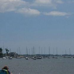 Photo Of Esker Point Beach Groton Ct United States Sail Away