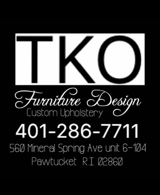 Photo Of TKO Furniture Design   Pawtucket, RI, United States. Experience  And Craftsmanship