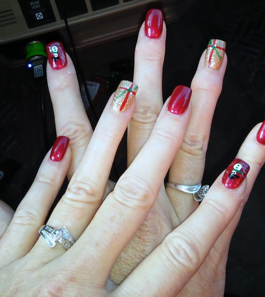 Crown Nails - 14 Photos & 19 Reviews - Nail Salons - 2250 E ...